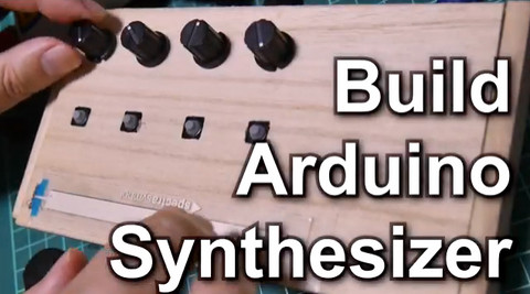 Buildarduinosynth